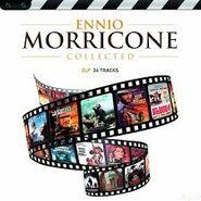 Ennio Morricone, Ennio Morricone Collected [180 Gram Vinyl] (LP)