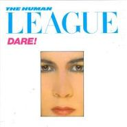 The Human League, Dare (LP)