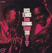 Gene Ammons, Boss Tenors (LP)
