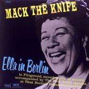 Ella Fitzgerald, Mack The Knife - Ella In Berlin (LP)