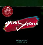 Grace Jones, The Disco Years (CD)