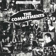 the commitments soundtrack vinyl