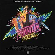Paul Williams, Phantom Of The Paradise [OST] [EU Import] [Limited Edition Colored Vinyl] (LP)