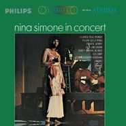 Nina Simone, Nina Simone In Concert (LP)