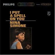 Nina Simone, I Put A Spell On You (LP)
