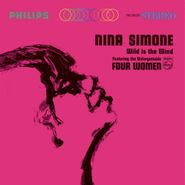Nina Simone, Wild Is The Wind [2016 Issue] (LP)