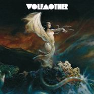 Wolfmother, Wolfmother (LP)