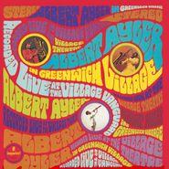 Albert Ayler, In Greenwich Village (LP)