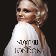 Peggy Lee, Live In London [Box Set] (CD)