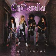 Cinderella, Night Songs [180 Gram Vinyl] (LP)