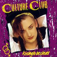 Culture Club, Kissing To Be Clever [180 Gram Vinyl] (LP)