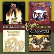 The Gladiators, The Virgin Collection (CD)