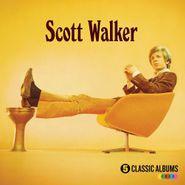 Scott Walker, 5 Classic Albums (CD)