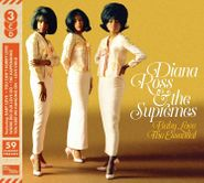 Diana Ross, Baby Love: The Essential Diana Ross & The Supremes (CD)