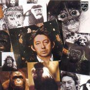 Serge Gainsbourg, Vu De L'exterieur [180 Gram Vinyl] (LP)