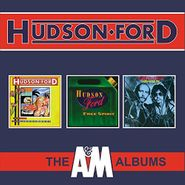 Hudson-Ford, The A&M Albums [Import] (CD)