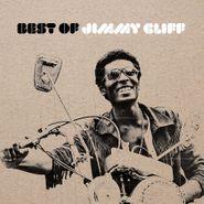 Jimmy Cliff, Best Of Jimmy Cliff (LP)
