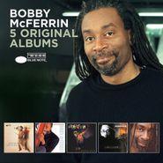 Bobby McFerrin, 5 Original Albums (CD)