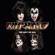 KISS, Kissworld: The Best Of Kiss (CD)