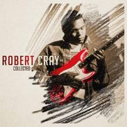 Robert Cray, Collected [180 Gram Red Vinyl] (LP)
