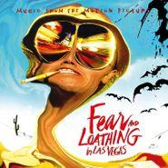 Various Artists, Fear & Loathing In Las Vegas [OST] (LP)
