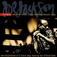 Joe Jackson, Live 1980/86 [180 Gram Vinyl] (LP)