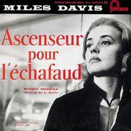 Miles Davis, Ascenseur pour l'échafaud [OST] [Deluxe Edition] (LP)