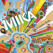 MIKA, Life In Cartoon Motion [180 Gram Vinyl] (LP)