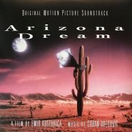 Goran Bregovic, Arizona Dream [OST] (LP)