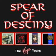 Spear Of Destiny, The Virgin Years (CD)