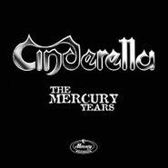 Cinderella, The Mercury Years [Box Set] (CD)