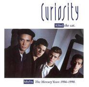 Curiosity Killed The Cat, Misfits: The Mercury Years 1986-1990 (CD)