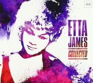 Etta James, Collected (CD)