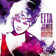 Etta James, Collected [180 Gram Purple Vinyl] (LP)