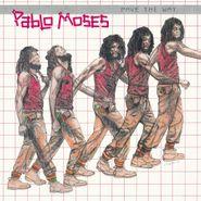 Pablo Moses, Pave The Way [180 Gram Vinyl] (LP)