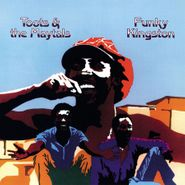 Toots & The Maytals, Funky Kingston [180 Gram Vinyl] (LP)