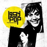 Iggy Pop, The Bowie Years [Box Set] (CD)