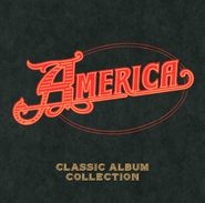America, Classic Album Collection [Box Set] (CD)