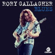 Rory Gallagher, Blues (CD)