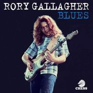 Rory Gallagher, Blues (LP)
