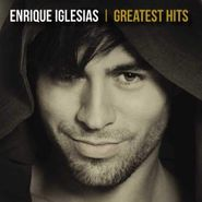Enrique Iglesias, Greatest Hits (CD)