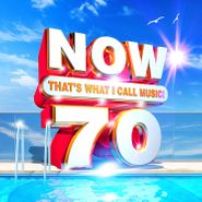 Various Artists, Now That's What I Call Music! Vol. 70 (CD)