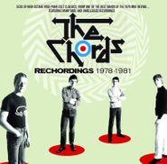 The Chords, Rechordings 1978-1981 [Box Set] (CD)
