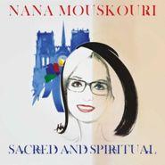 Nana Mouskouri, Sacred And Spiritual (CD)
