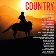 Various Artists, Country (LP)