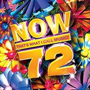 Various Artists, Now That's What I Call Music! Vol. 72 (CD)