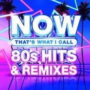Various Artists, Now That's What I Call 80's Hits & Remixes (CD)