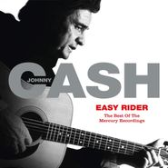 Johnny Cash, Easy Rider: The Best Of The Mercury Recordings [180 Gram Vinyl] (LP)