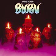 Deep Purple, Burn [Orange Vinyl] (LP)