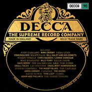 Various Artists, Decca: The Supreme Record Company (CD)